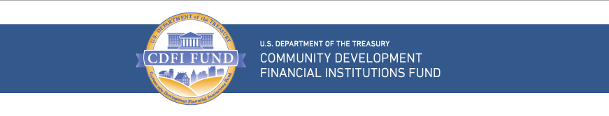Treasury Department recertifies SBAC as Community Development Financial Institution