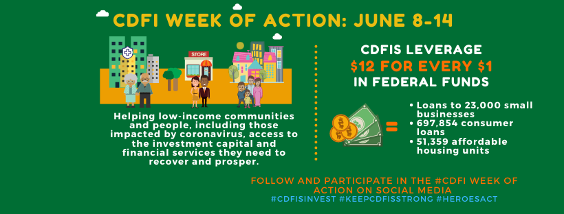 CDFI Week of Action
